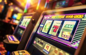 Five Favorite Slot games in Habanero Provider