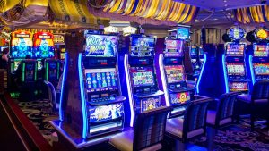 Guide to playing online slots, the most trusted 4D online slot gambling site 2020 & 2021