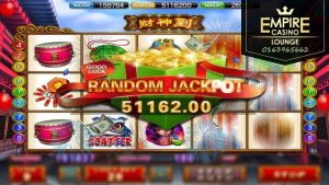 How to Play Online Slots at Joker Gaming