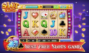 How to play slot games to win the Joker