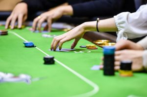 Profitable Tricks In Playing Poker You Should Know