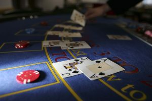 STRATEGY TO PLAY BACCARAT TO WIN A LOT