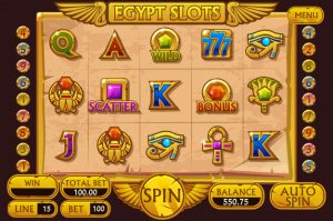 Steps to Win Playing Online Slots