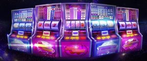 TIPS FOR CHOOSING ONLINE SLOT GAMES