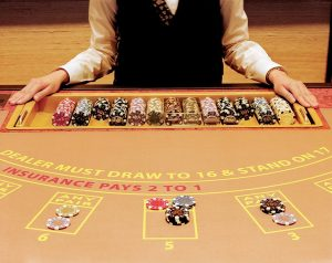 TIPS TO PLAY BACCARAT AND GET VICTORY