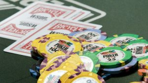 Tip to WIn Playing Omaha Poker